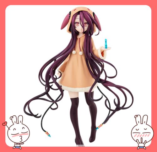 Pre-order Item Good Smile No Game No Life - Zero: Schwi Pop Up Parade PVC Figure
