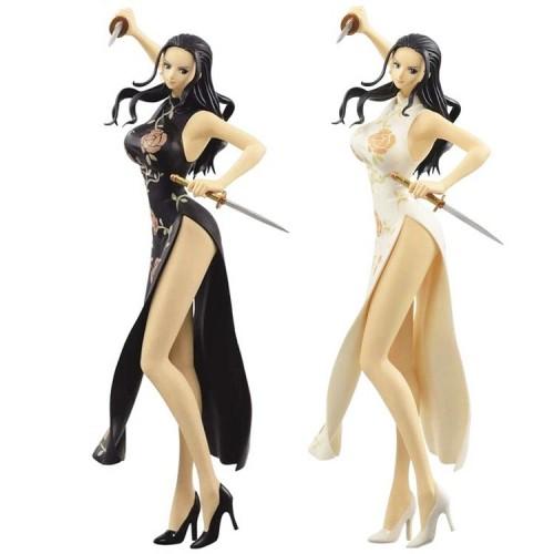 Banpresto One Piece Glitter & Glamour - Nicole Robin Kung Fu Style Ver.