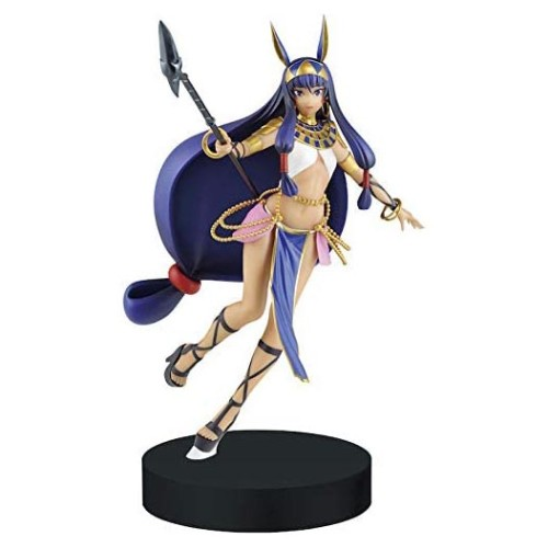Banpresto Fate/Grand Order The Movie Divine Realm of the Round Table: Camelot Nitocris Servant Figure