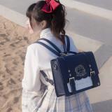 Lovely Cat Sweet Girl Lolita Shoulder Bag Japanese Style Handbag