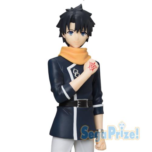 Sega Fate/Grand Order: Absolute Demonic Battlefront: Babylonia Ritsuka Fujimaru SPM Super Premium Figure