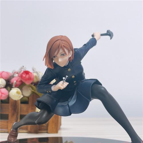 Taito Jujutsu Kaisen Kugisaki Nobara Prize Figure