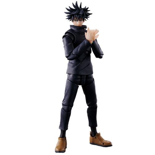 Pre-Order Bandai Spirits Jujutsu Kaisen S.H.Figuarts Fushiguro Megumi Action Figure