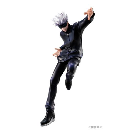 Pre-Order MegaHouse Jujutsu Kaisen Gojo Satoru 1/8 Scale Figure (Includes Bonus Part)