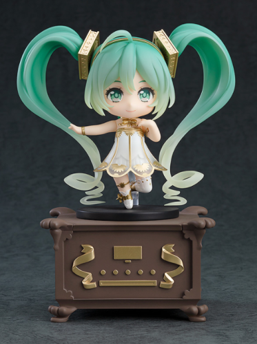 Good Smile Character Vocal Series 01: Hatsune Miku Nendoroid Action Figure Symphony 5th Anniversary Ver.