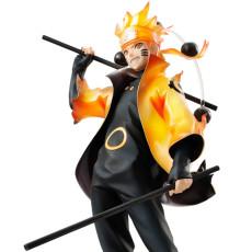Naruto Hurricane Mugen Six fairy figure models