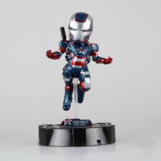 Marvel Avengers Iron Man Figures Car Ornaments decoration