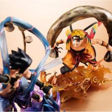 Naruto Shippuuden Sasuke | Uzumaki Figure