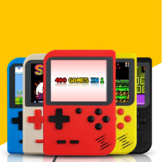 Children's Game Mini Handheld Game Console