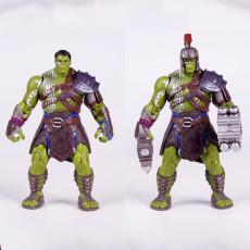 Marvel The Hulk Joint movable Garage Kits