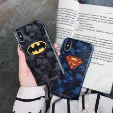 Superman Marvel Avengers Batman  Phone Case