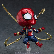 Marvel Avengers Spider-Man Clay Figures
