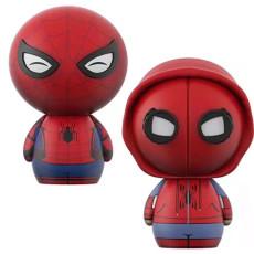 Marvel Avengers Doll Shape Spider-man Dead Pool Figure