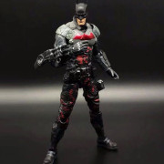 Marvel Avengers Batman Figures