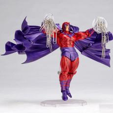 X-Men Magneto Joints Movable Figure