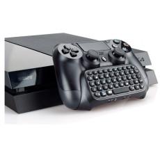 PS4 handl Bluetooth & wireless keyboard controller