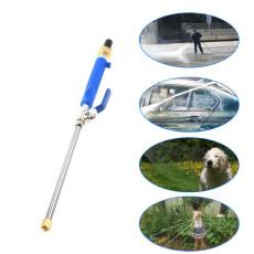 Brass Water Jet High Pressure Cleaning Water Gun -- As seen on TV
