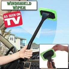 Windshield wiper car glass brush -- As seen on TV