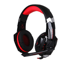 E-sports light headphones Headset PS4 game game computer accessories