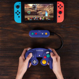 8Bitdo GBros Bluetooth Wireless Adapter for NES SNES SFC NGC for WII Mini Classic Edition Gamepad