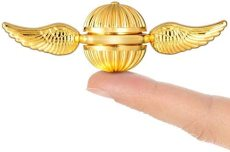 Hand Spinner Gift Stress Anxiety ADHD Relief Figets Toy with High Speed Low Noise Steel Bearing