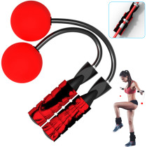 Weighted Ropeless Jumping Rope Wireless Skipping Ropes Indoor Gym