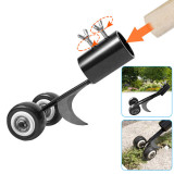 Lelinker Weed Puller Tool Manual Weeding Garden Tools Household Helper