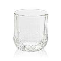 Heat Resistant Double Wall Glass Cup Whiskey Glass Beer Coffee Cup Shot Wine Glass  Creative Beer Coffee Mug Tea Glass Drinkware