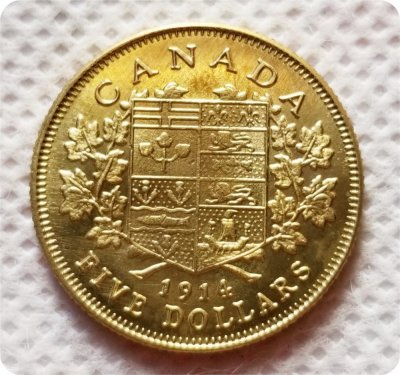 Page 1 Of Canadian Coins - m dashumiaocoin com