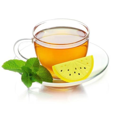 Lemon Piece Tea Infuser