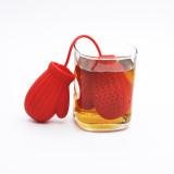 Gloves Tea Infuser
