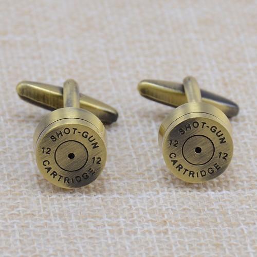 Bullet Botton Cufflinks for Men