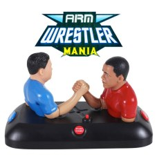 Arm Wrestle Pro Game Arm Wrestler Mania Toy