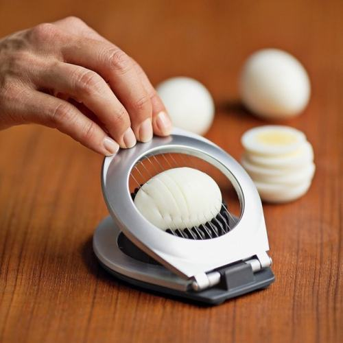 3-in-1 Egg Slicer