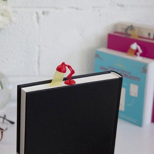 Lamp Bookmark