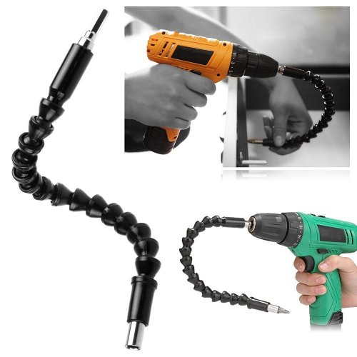 21PCS Flexible Screwdriver Kit