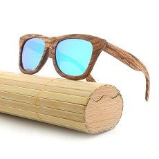 Free Shipping Zebrawood Sunglasses