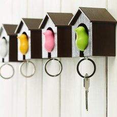 Serinus Canaria Whistle Key House Buy ≥ 3pcs Free Shipping