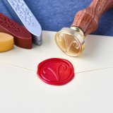 12 Constellations Wax Seal Kit