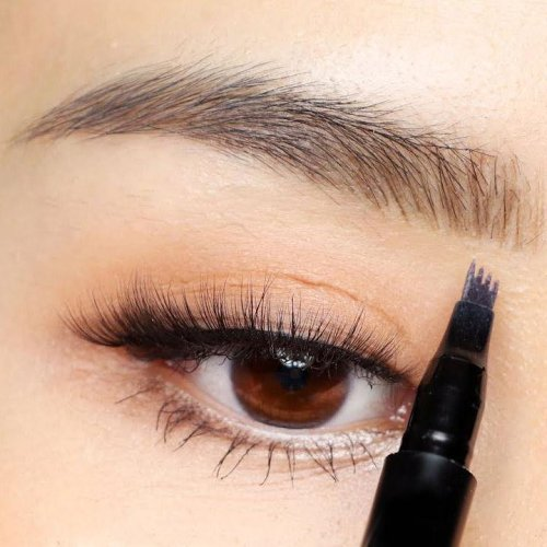 Waterproof Microblading Pen 防水眉筆 방수 눈썹 펜슬 防水眉ペンシル Lápiz de cejas impermeable Gifts for Women