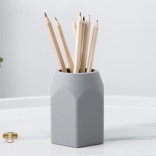 Pencil Desktop Organizer