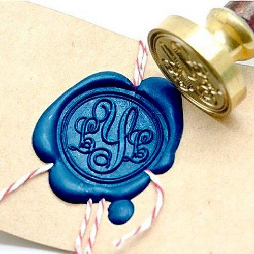 Monogram Wax Seal Kit