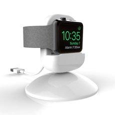 360° Apple Watch Clock Dock