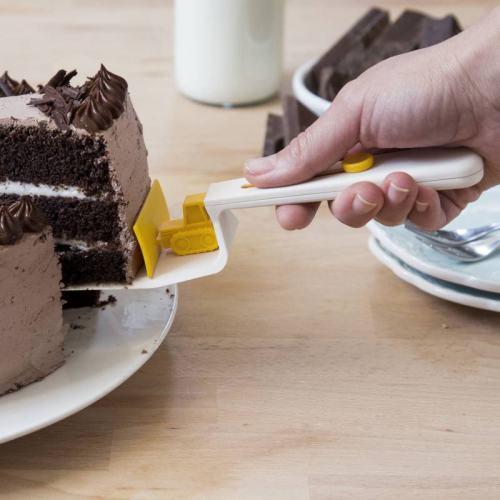 Cake Dozer