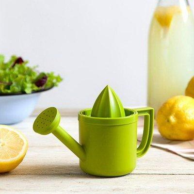 Watering Can Lemon Juicer