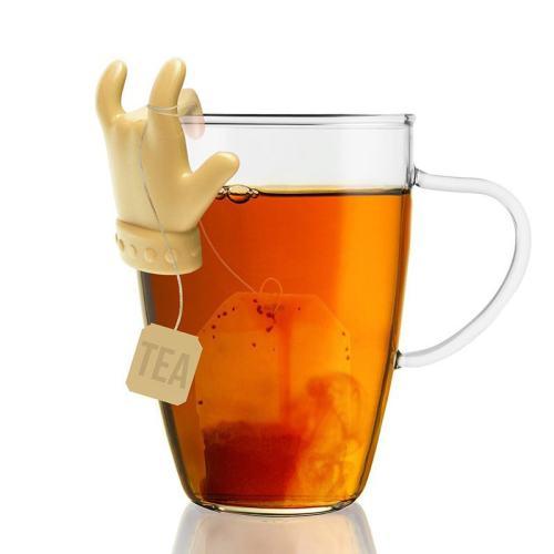 Coffee & Tea Buddies - Tea Heroes