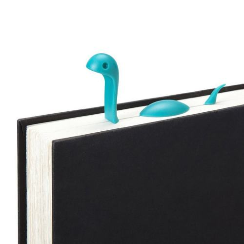 Nessie Tale Bookmark