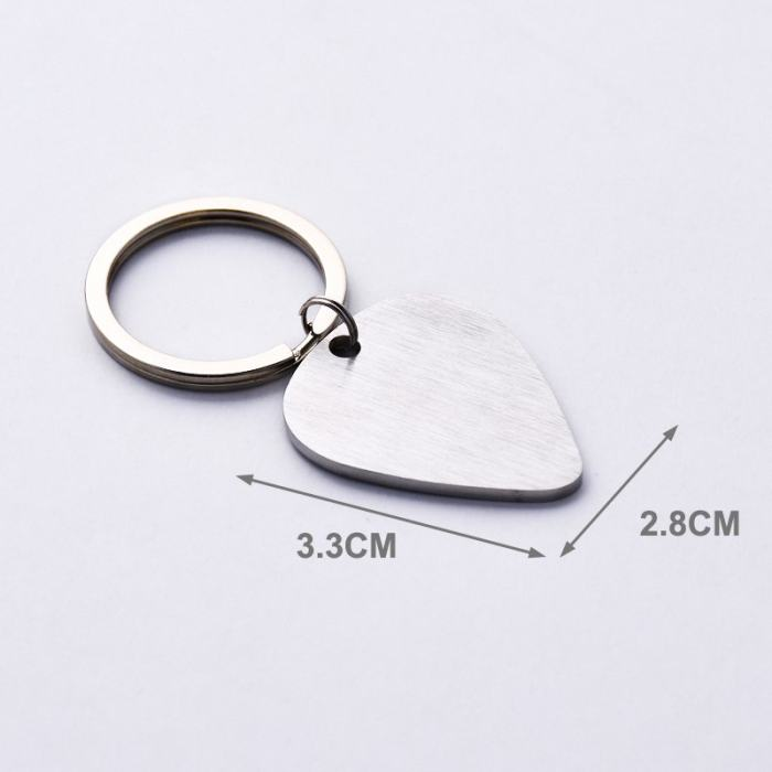 Phoning Couple Keychain Gifts for Couple I Love You Keychain