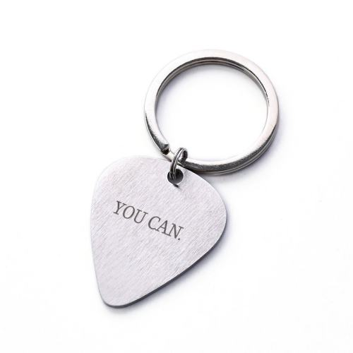 You Can Keychain