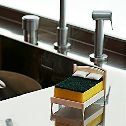 Kitchen Sponge Bed